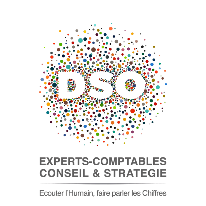 logo dso cabinet expert comptable