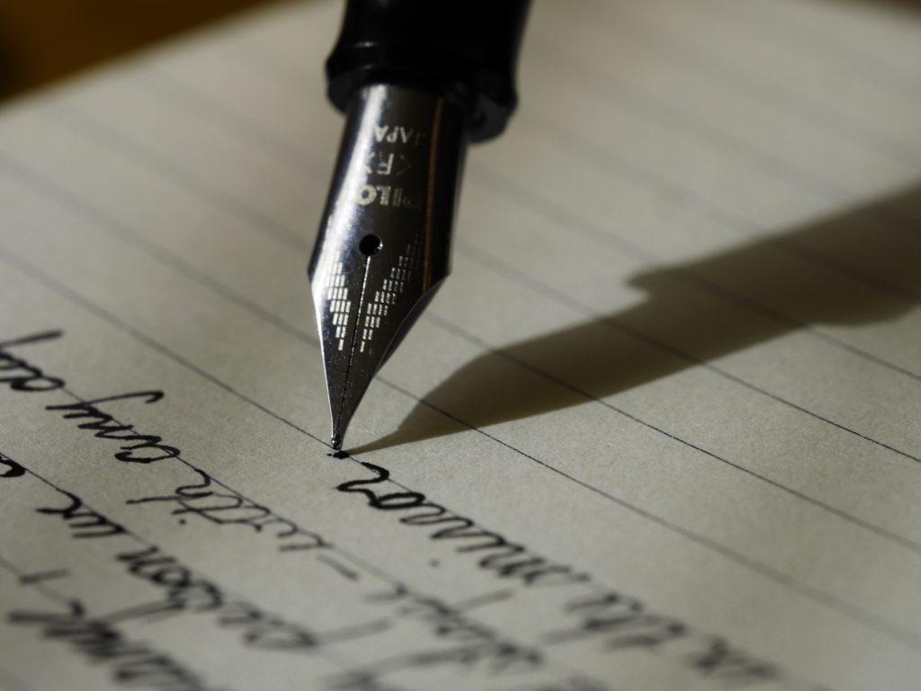lettre d intention